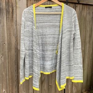 THML Open Front Sweater